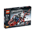 lego technic rescue helicopter daring rescues