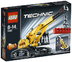 lego technic tracked crane technique series