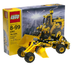 lego technic loader steer into action
