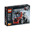 lego technic mini container truck deliver