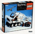 lego technic arctic rescue unit