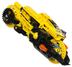 lego technic power roboriders meet they've