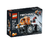 lego technic mini truck it's time