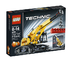 lego technic tracked crane lift hardest-to-reach