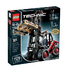 lego technic forklift tackle tough jobs