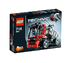 lego- technic mini container truck make