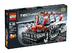 lego technic snow groomer slopes take