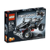 lego technic off-roader goat mountains dirt