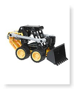 Technic Mini Loader