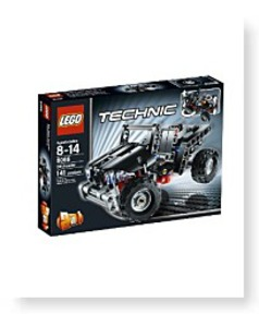 Technic Offroader 8066