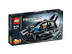 lego technic hovercraft race friends spin