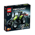 lego technic tractor ready fields control