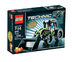 lego technic mini tractor real-world construction