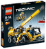 lego technic mini-mobile crane technique mini