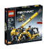lego technic mini mobile crane heaviest