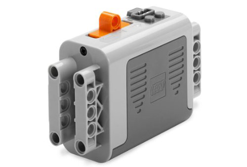 Functions Power Functions Battery Box
